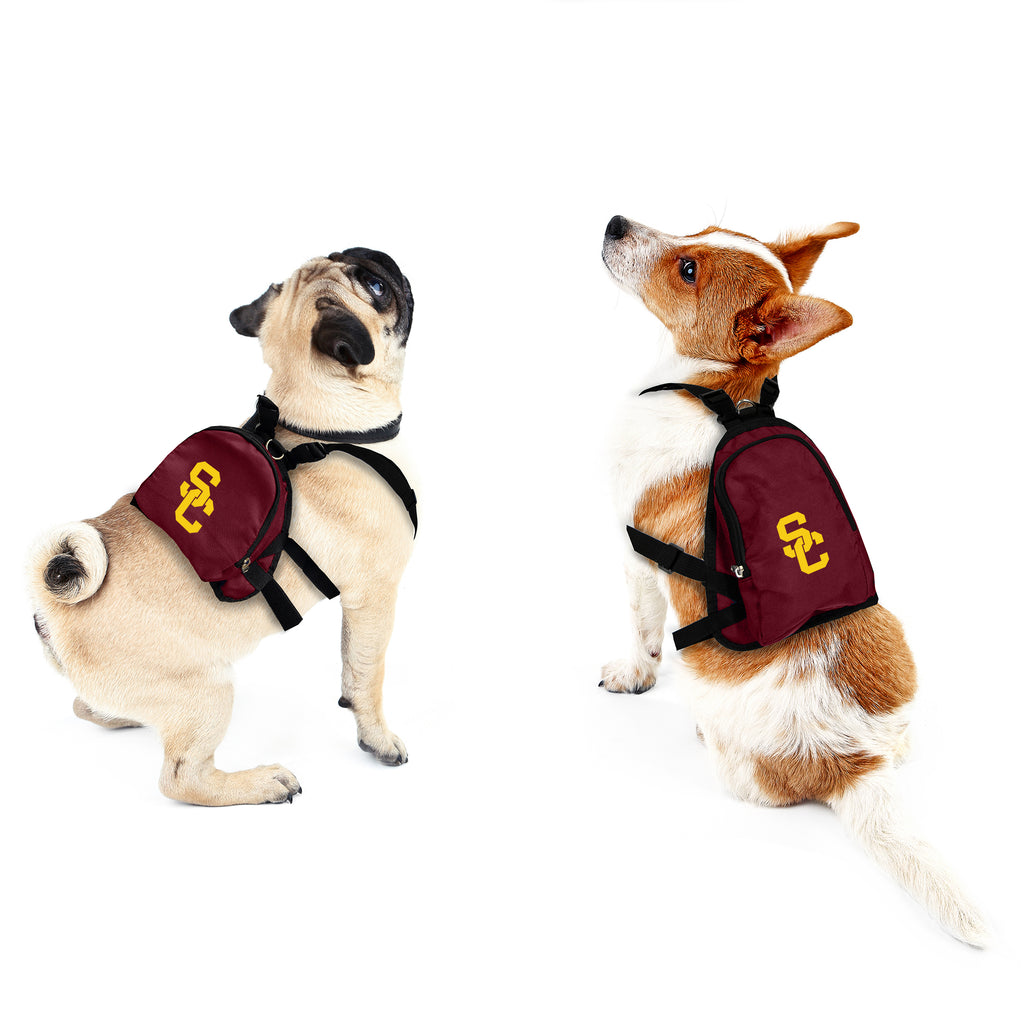 University of Southern California Pet Mini Backpack