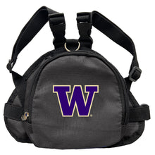 Load image into Gallery viewer, University of Washington Pet Mini Backpack