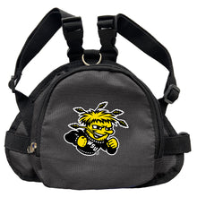 Load image into Gallery viewer, Wichita State University Pet Mini Backpack