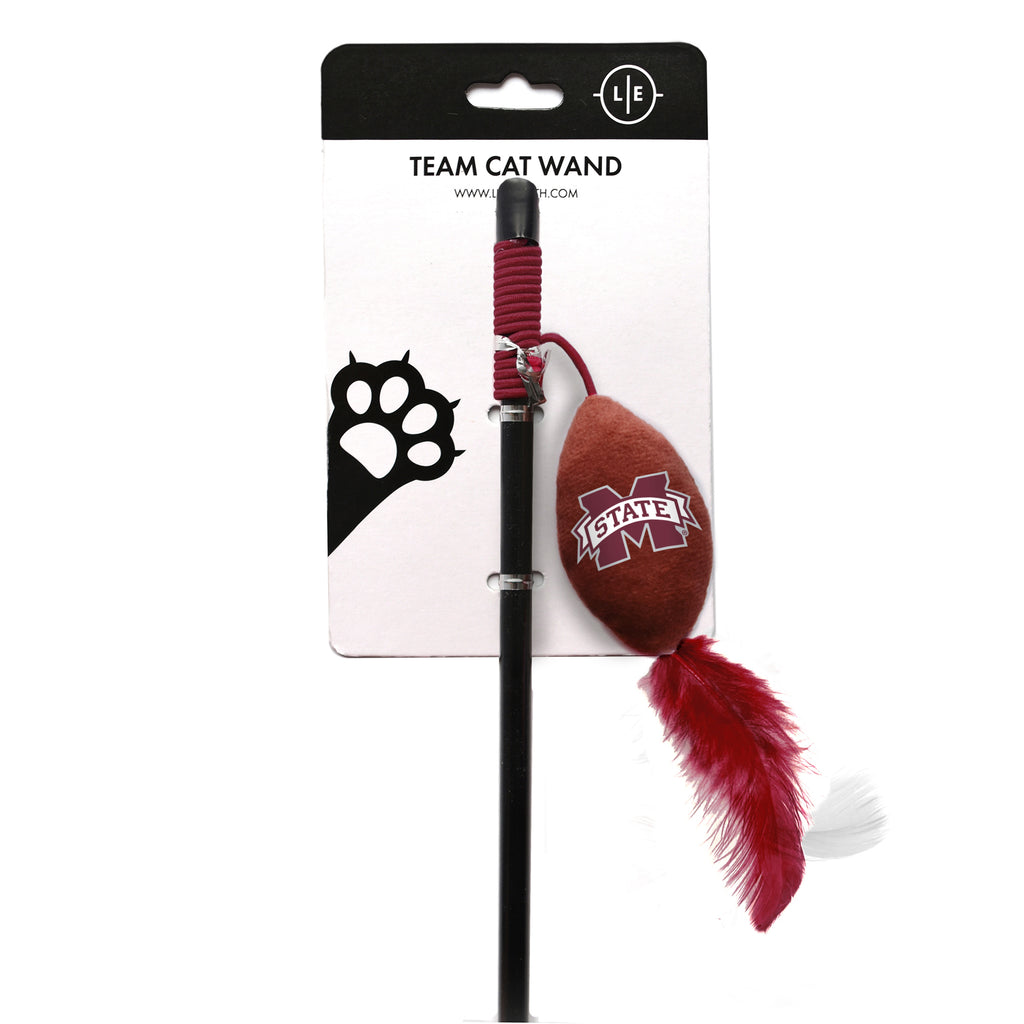 Mississippi State University Cat Wand