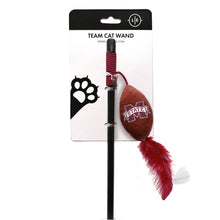 Load image into Gallery viewer, Mississippi State University Cat Wand