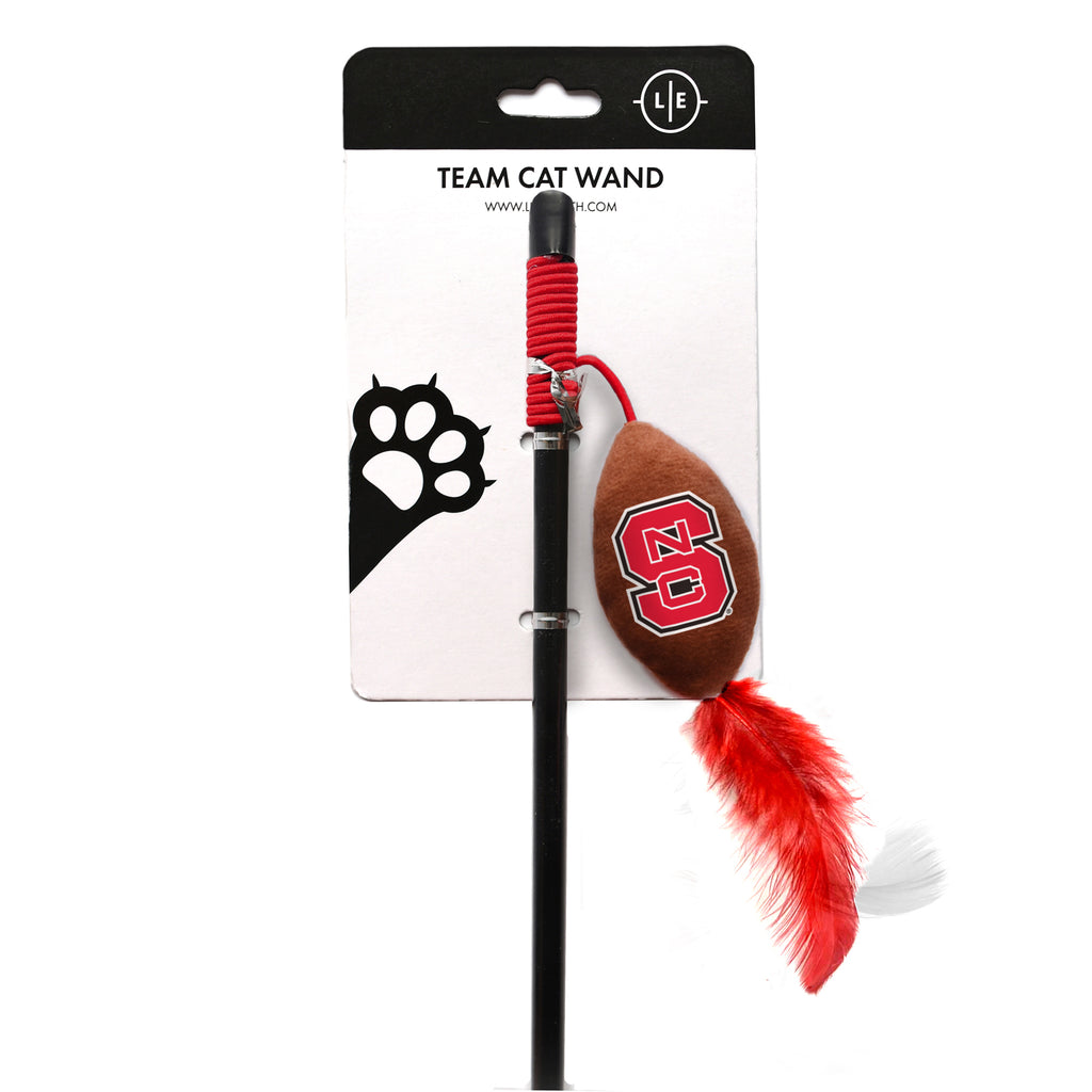 North Carolina State Cat Wand