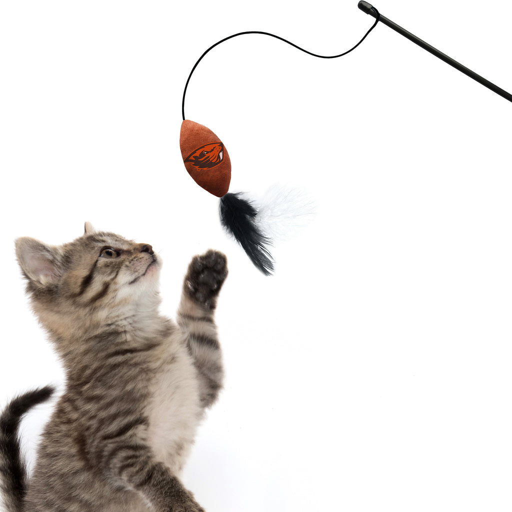 Oregon State University Cat Wand