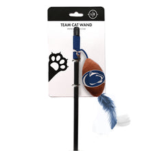 Load image into Gallery viewer, Pennsylvania State University Cat Wand