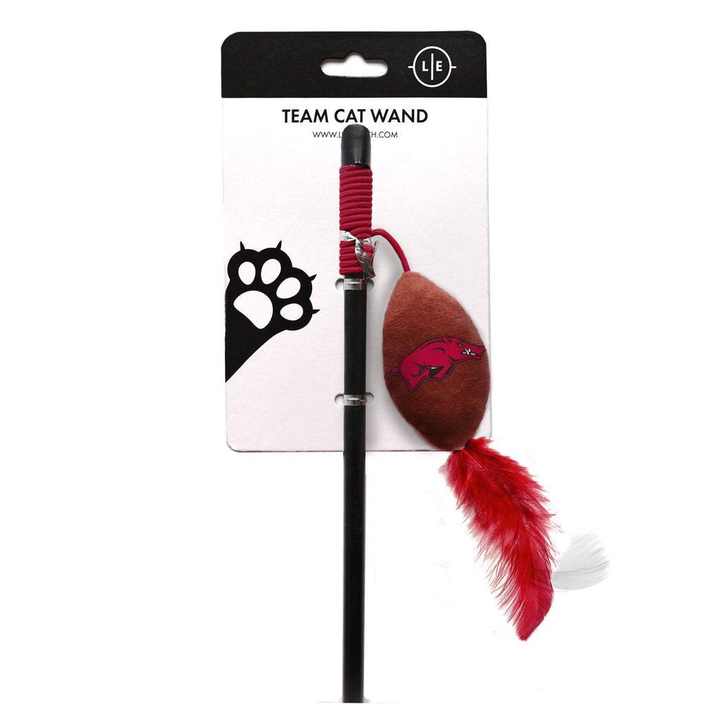 University of Arkansas Cat Wand