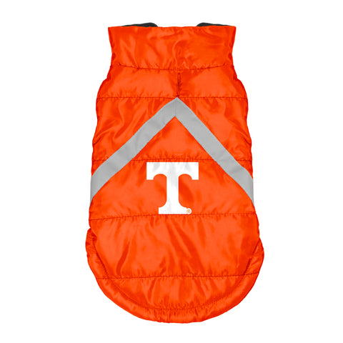 University of Tennessee Pet Puffer Vest