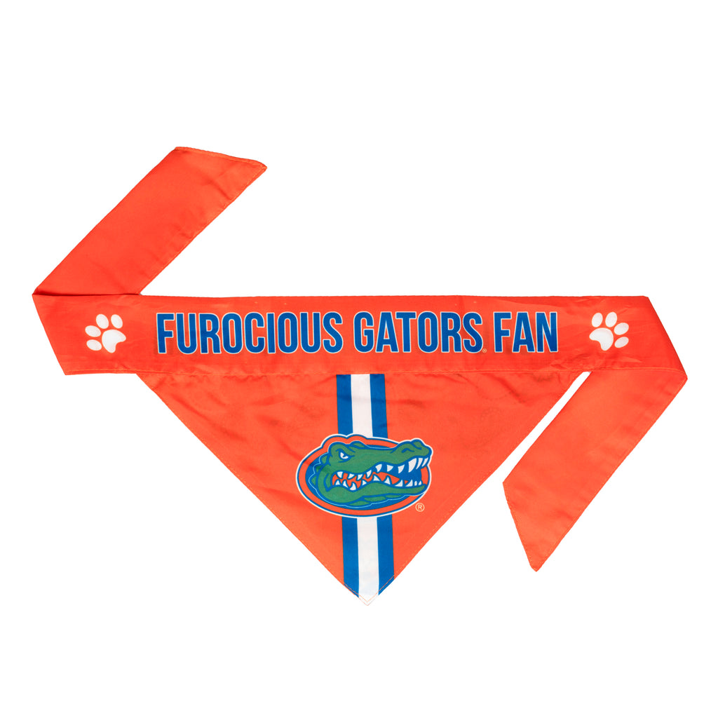 University of Florida Pet Bandana