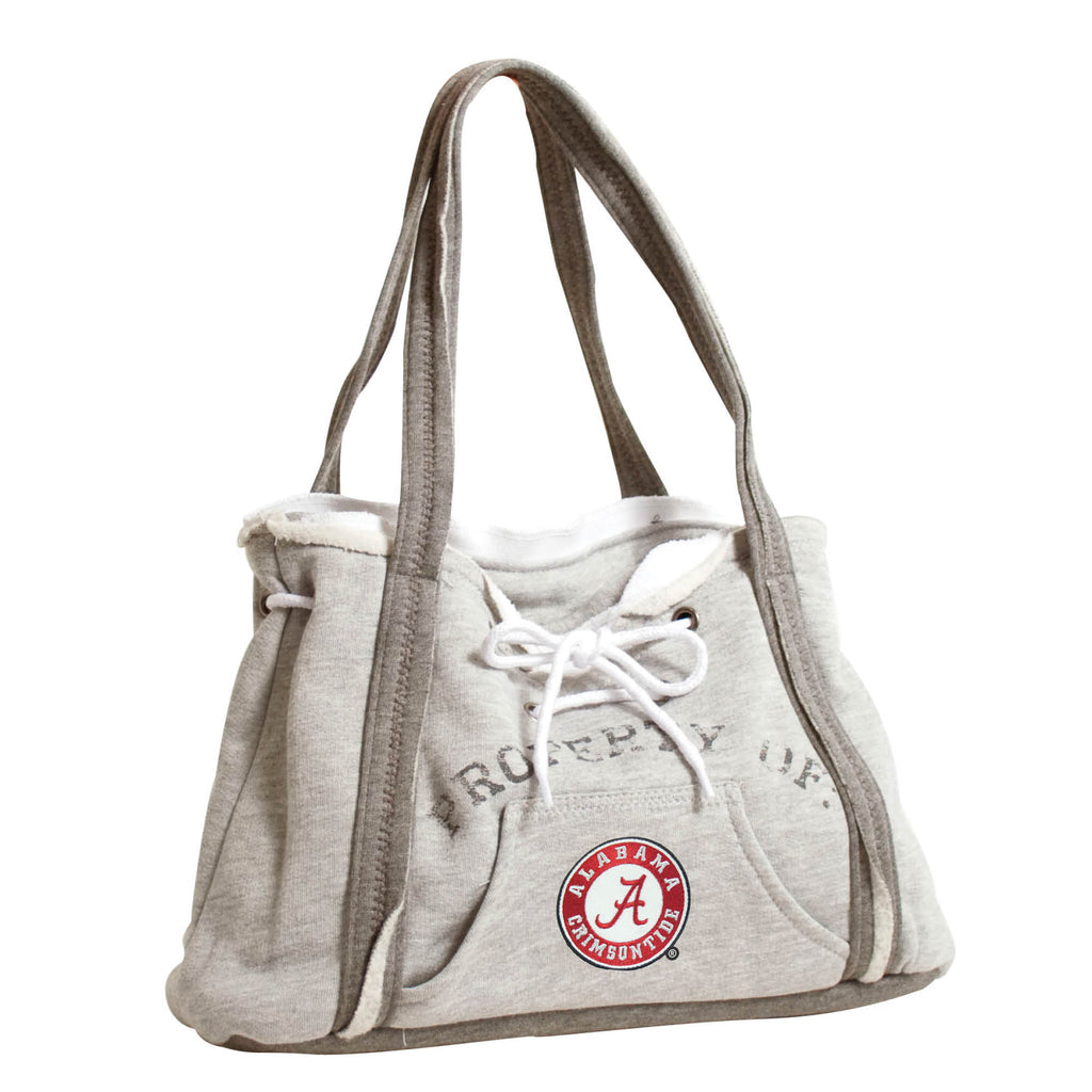 University of Alabama Hoodie Purse