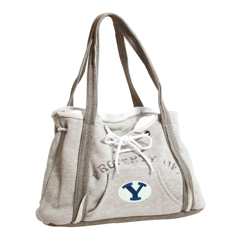 Brigham Young University Hoodie Purse