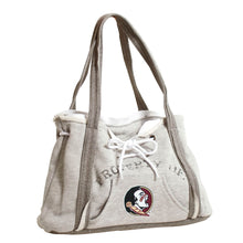 Load image into Gallery viewer, Florida State University Hoodie Purse