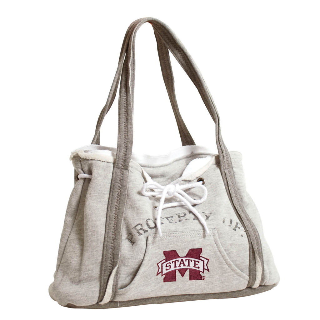 Mississippi State University Hoodie Purse