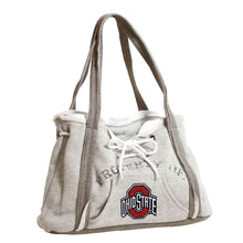 Load image into Gallery viewer, Ohio State University Hoodie Purse