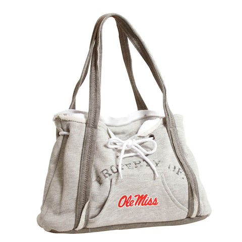 Mississippi Old Miss Rebels Hoodie Purse