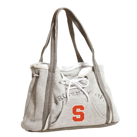 Syracuse Orange Hoodie Purse