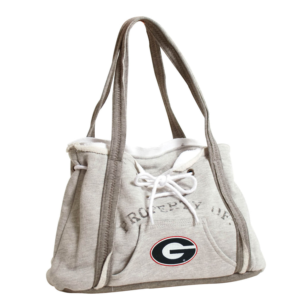 University of Georgia Hoodie Purse