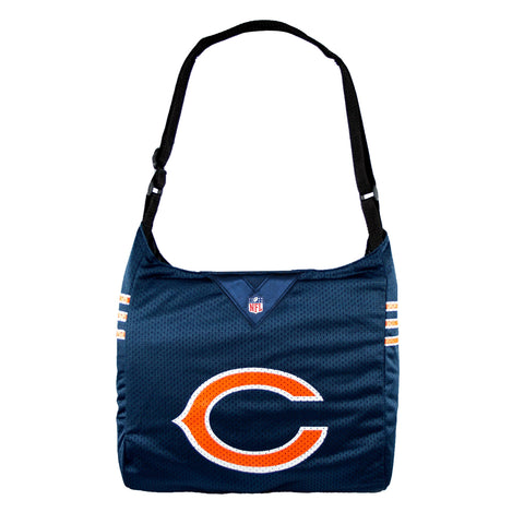 Chicago Bears Team Jersey Tote