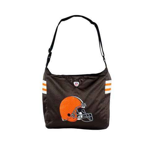 Cleveland Browns Team Jersey Tote