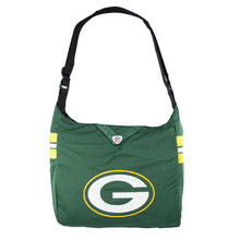 Load image into Gallery viewer, Green Bay Packers Team Jersey Tote