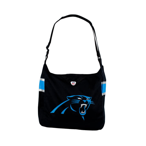 Carolina Panthers Team Jersey Tote