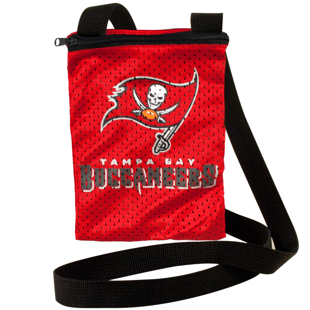 Tampa Bay Buccaneers Game Day Pouch