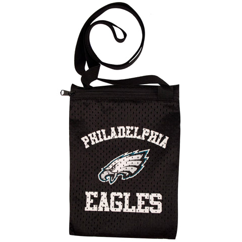 Philadelphia Eagles Game Day Pouch