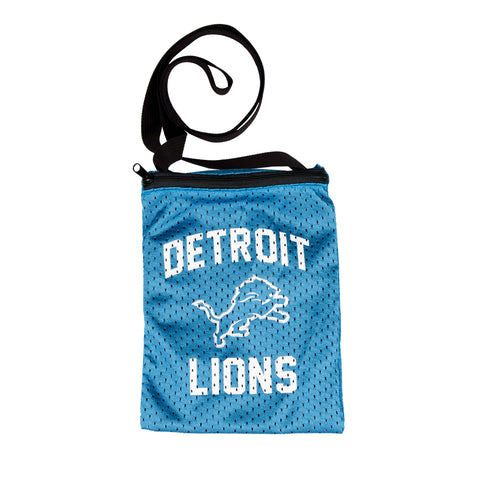 Detroit Lions Game Day Pouch