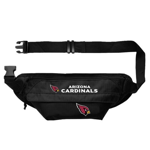 Arizona Cardinals Large Fanny Pack