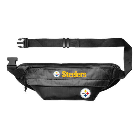 Pittsburgh Steelers Large Fanny Pack