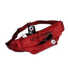Load image into Gallery viewer, Pittsburgh Steelers Large Fanny Pack