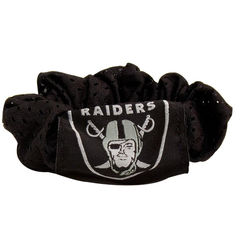 Oakland Raiders Hair Twist