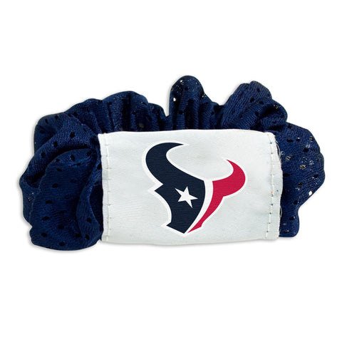 Houston Texans Hair Twist