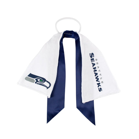 Seattle Seahawks Ponytail Holder