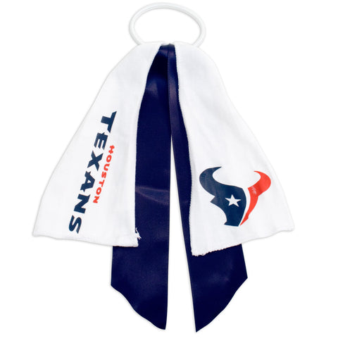 Houston Texans Ponytail Holder