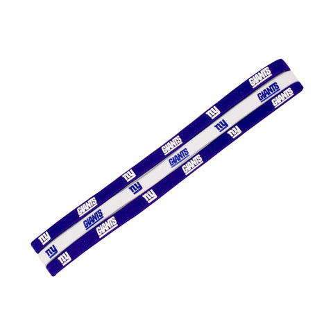 New York Giants Elastic Headband