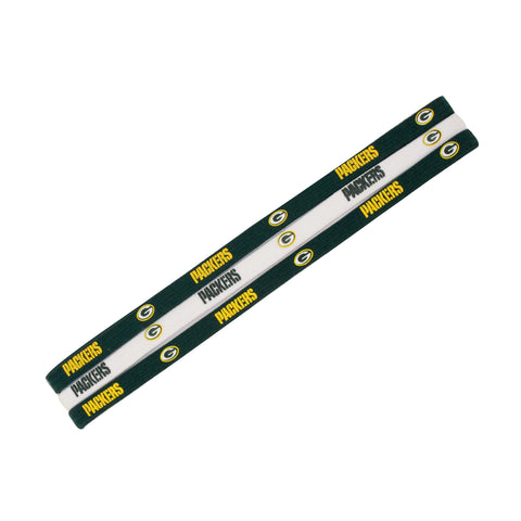 Green Bay Packers Elastic Headband