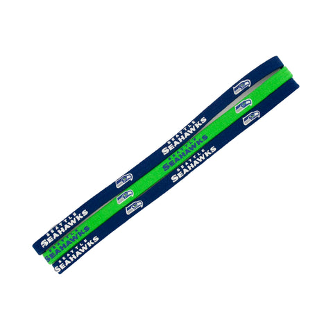 Seattle Seahawks Elastic Headband