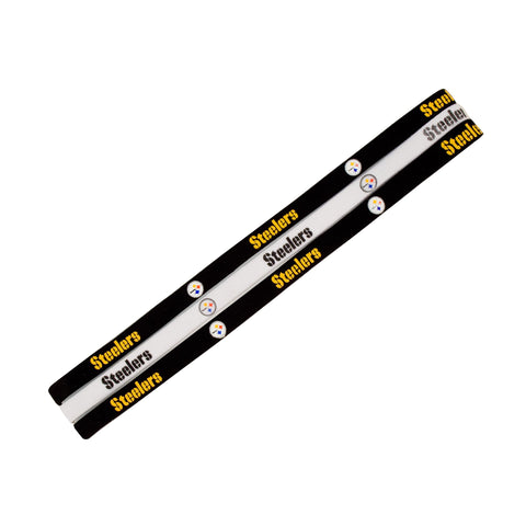 Pittsburgh Steelers Elastic Headband