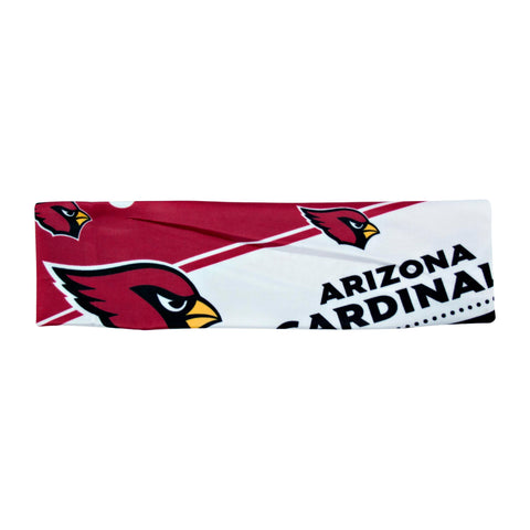 Arizona Cardinals Stretch Headband