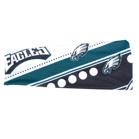 Philadelphia Eagles Stretch Headband
