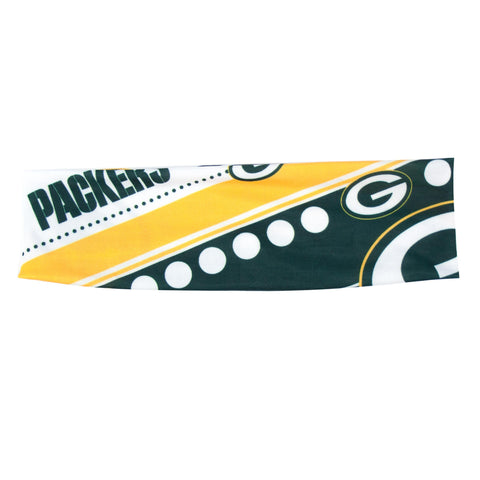Green Bay Packers Stretch Headband