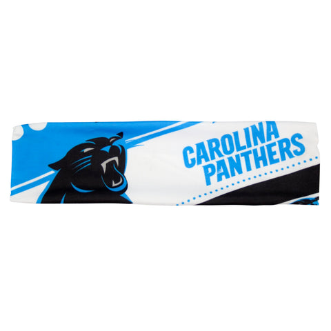 Carolina Panthers Stretch Headband