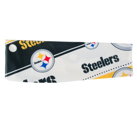 Pittsburgh Steelers Stretch Headband