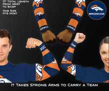 Load image into Gallery viewer, Denver Broncos Strong Arm