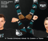 Philadelphia Eagles Strong Arm