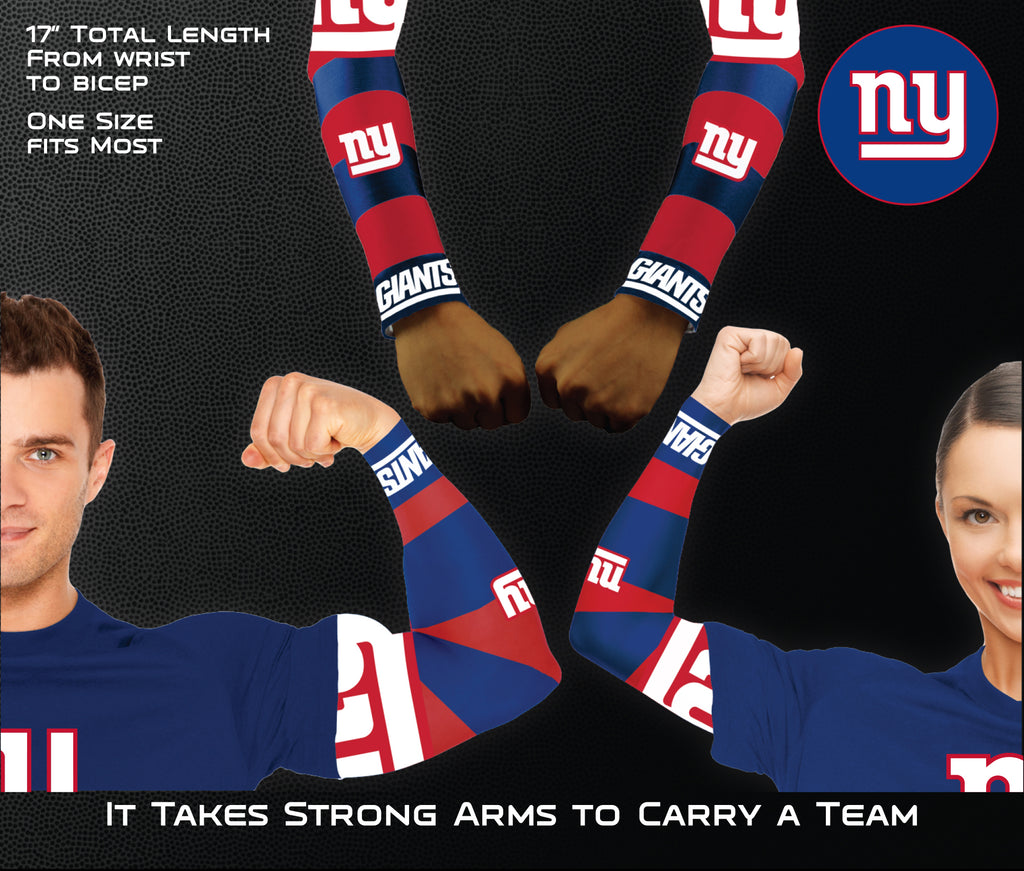New York Giants Strong Arm