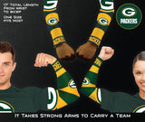 Green Bay Packers Strong Arm