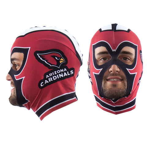 Arizona Cardinals Fan Mask