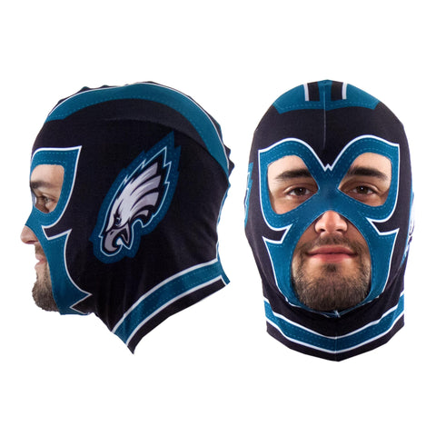 Philadelphia Eagles Fan Mask
