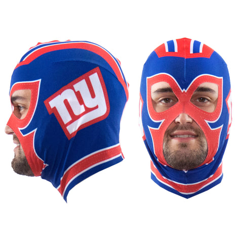 New York Giants Fan Mask