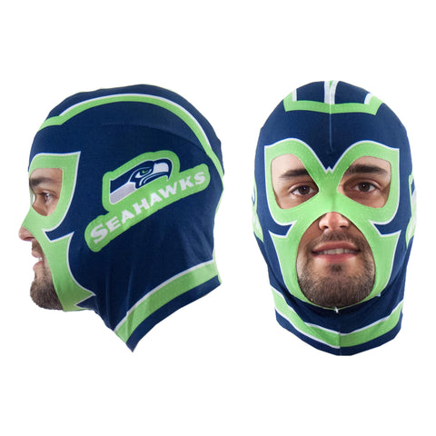 Seattle Seahawks Fan Mask